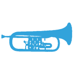 Unsere Musiker des Registers Flügelhorn