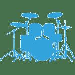 Unsere Musiker des Registers Schlagzeug